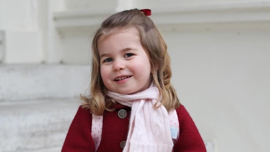 Melihat Lebih Dekat Willcocks Nursery, Sekolah Putri Charlotte