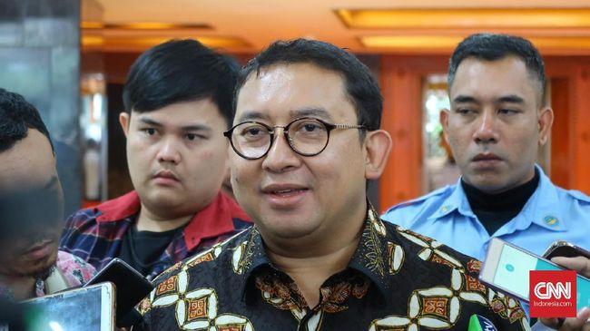 Wakil Ketua DPR Fadli Zon menilai pernyataan Presiden Jokowi soal racun kalajengking melewati batas imajinasi, memalukan, dan perlu diusut.