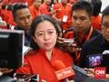 Puan Maharani soal Ketua DPR: Belum ada Pembahasan di PDIP