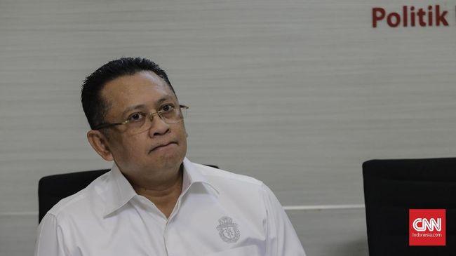 KPK akan menjadwalkan ulang pemeriksaan Ketua DPR Bambang Soesatyo sekaligus akan menilai unsur kelayakan alasannya mangkir dari pemeriksaan.