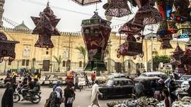 Beda Tradisi Ngabuburit di Indonesia dengan Timur Tengah