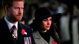 'Harry' dan 'Meghan Markle' Turun ke Jalan Jelang Pernikahan