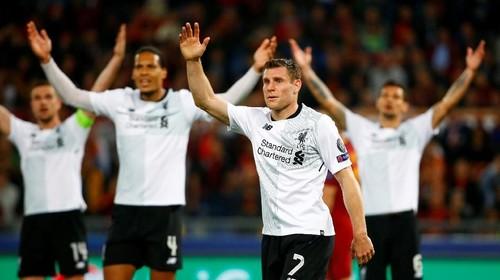 Liverpool ke Final!