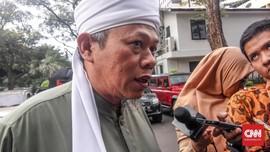 Al Khaththath Serukan Anggota FUI Dukung Aksi Ganti Presiden