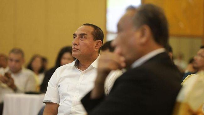Komunitas Pendeta Internasional Indonesia Sumatera Utara menilai Edy Rahmayadi layak menjadi pemimpin yang tepat bagi provinsi tersebut.
