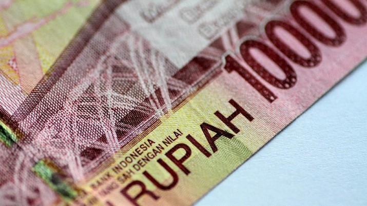 Rupiah Loyo di Hadapan Mata Uang Asia Sampai Eropa