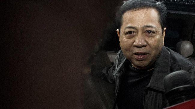 Mantan Ketua Umum Partai Golkar Setya Novanto disebut dijanjikan menerima imbalan atau fee senilai jutaan dolar dalam proyek PLTU Riau-1.