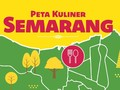 Peta Kuliner Asli Semarang