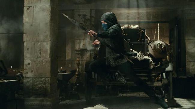 Selama perang salib, banyak tokoh dan cerita menarik yang diangkat ke dalam film. Berikut 5 film perang salib yang seru dan banyak adegan action.