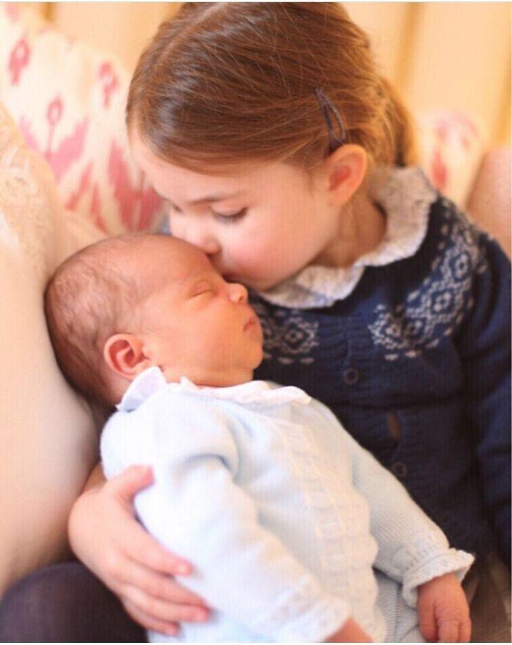 Putri Charlotte berulang tahun keempat pada 2 Mei 2019. Lihat lagi yuk, sembilan foto populer Putri Charlotte yang jadi sorotan publik.