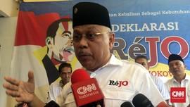 Dukung Moeldoko, Darmizal Mundur dari Demokrat Sejak 2018
