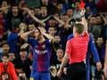 Bek Barcelona Dihukum Empat Pertandingan Usai El Clasico