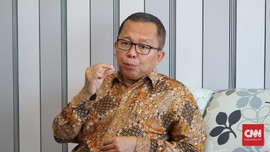 DPR Minta Polri Hati-hati Jerat Penghina Presiden soal Corona