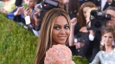 Cerita Beyonce Cintai Tubuhnya yang Berubah Setelah Punya Anak