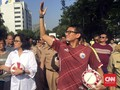 Sandiaga Harap Piala Dunia Persatukan Bangsa yang Pecah