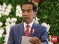 Jokowi: Rakyat Tidak Takut dan Tak Ada Ruang untuk Terorisme