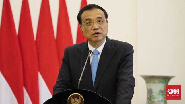 Dalam Konferensi Tingkat Tinggi (KTT) ASEAN, China mendorong perjanjian dagang dalam kemitraan ekonomi komprehensif regional (RCEP) dapat rampung tahun depan.