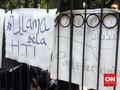 Panitia Batalkan Kajian 'Mewujudkan Khilafah' di Bandung