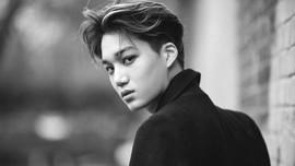 Album Debut Siap Rilis, Kai EXO Mengaku Gugup