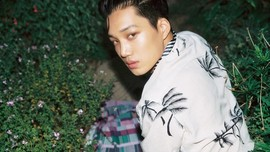 KAI EXO Bakal Gelar Fan Meeting Online 20 Desember 2020