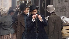 Ahli Waris Tuntut Netflix Terkait Film Adik Sherlock Holmes
