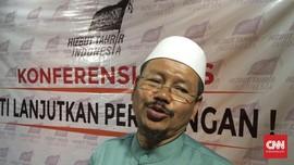 Dilarang Ikut Pemilu, Eks HTI Nilai Langgar Hak Politik