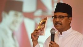 Loyalis Dukung Gus Ipul Buat Pasuruan Jadi Kota Madinah