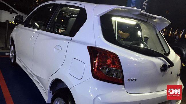 Tiga model Datsun tidak bisa mendongkrak penjualan sepanjang semester satu 2019.