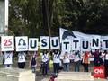 Singgung Jokowi, Kasus Marsinah Dinilai Pelanggaran HAM