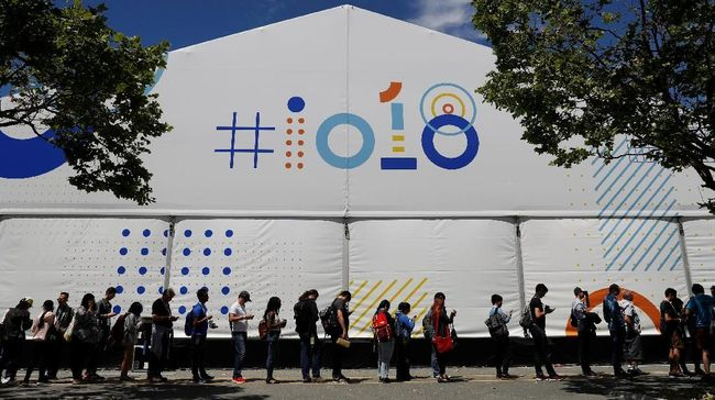 Google memperbaharui aplikasi News dengan menyelipkan teknologi kecerdasan buatan. Pembaharuan ini diumumkan dalam gelaran Google I/O 2018.