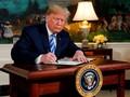 China Peringatkan AS agar Tak Kenakan Tarif Impor