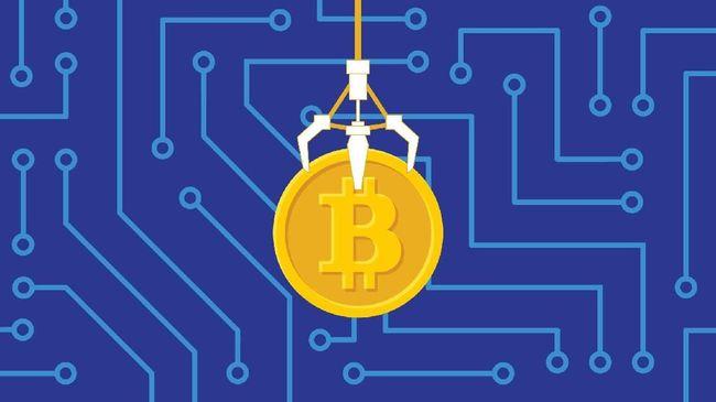 Dalam proses menambang bitcoin, Anda berpacu dengan penambang lain. Karenanya cara kerja mining juga menyangkut komputer khusus yang harus dipersiapkan.