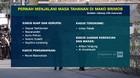Daftar Narapidana 'Kelas Kakap' di Mako Brimob