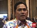 Erick Thohir Pastikan Rumah Sakit BUMN Siap Hadapi Corona