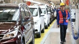 Cara Wuhan Bantu Pabrik Mobil Beroperasi Kala Lockdown Corona