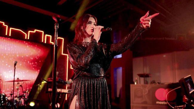 Daftar Lengkap Pemenang MTV EMA 2019