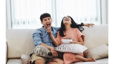 Istri Sedang Hamil, Tarra Budiman Ikutan Ngidam Sambal