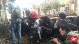 Ledakan Akhiri Drama 36 Jam Penyanderaan di Mako Brimob