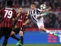 Menanti Kemenangan Pertama Tim Tamu di Laga Juventus vs Milan