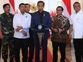 Presiden Diminta Tegur Wiranto yang Ingin Bentuk Tim Hukum