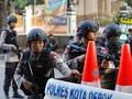 Polisi Kembali Tegaskan Rusuh Mako Brimob Dipicu Soal Makan