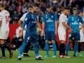 Blunder Ramos Warnai Kekalahan Real Madrid dari Sevilla