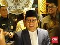 Cak Imin Pilih Jokowi dan Singgung Prabowo di Pilpres 2019