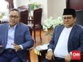 Temui Zulhas, Cak Imin Didukung Jadi Cawapres Jokowi