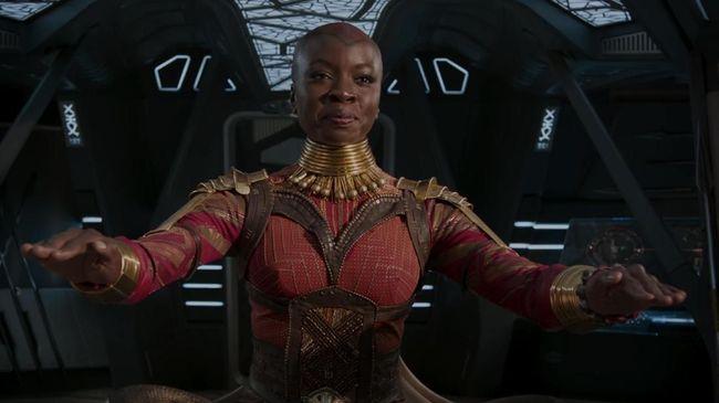 Saat merilis poster 'Avengers: Endgame', Marvel lupa mencantumkan nama Danai Gurira pemeran Okoye. Akibatnya, netizen pun menghujat.