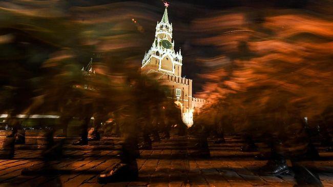 Rusia bukan hanya soal Piala Dunia. Ibu kotanya, Moskow, juga punya 'surga' bagi kaum hipster.