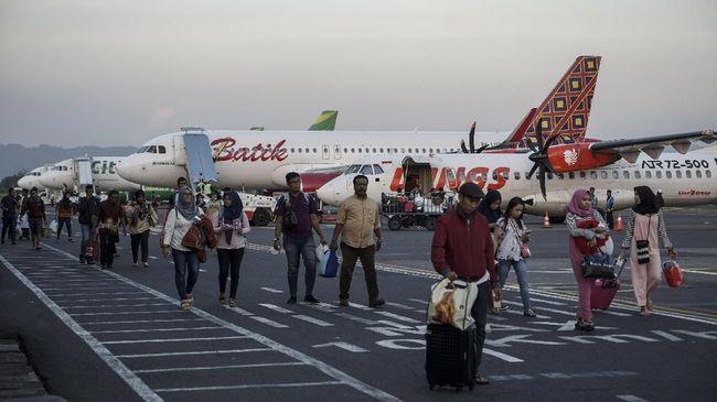 PT Angkasa Pura I menyatakan akan menjadikan Bandara Adisujipto sebagai bandar udara yang hanya melayani penerbangan jarak pendek.