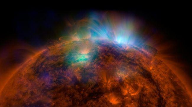 Kehidupan di BUmi akan terlebih dulu musnah jauh sebelum matahari mengakhiri hidupnya dan melumat bumi.