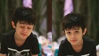<p>Kalau dilihat-lihat Kiano sosok anak laki-laki yang cool nggak sih, Bun? (Foto: Instagram/ @novasoraya16) </p>