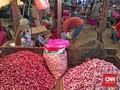 KPPU Bidik Penyebab Kenaikan Harga Bawang Jelang Ramadan